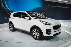 kia sportage 2017 interior 2017 kia sportage jumps in price size news cars com