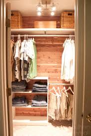 Galvanized Pipe Clothes Rack Man Closet Makeover Southern Revivals