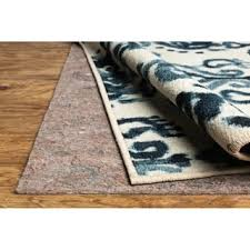 Non Slip Area Rug Pad Nourison Non Slip Rug Pad Free Shipping On Orders Over 45
