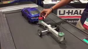 trailer weight distribution youtube