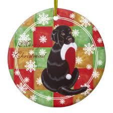 chocolate lab ornaments u0026 keepsake ornaments zazzle