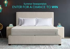enter the sleep number summer 2 0 sweepstakes sleep number blog