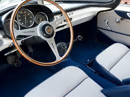 alfa romeo classic blue alfa romeo giulietta sprint veloce alleggerita 750 u00271956 u201357
