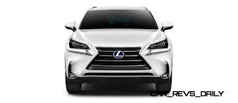 lexus sedan colors 2015 lexus nx colors