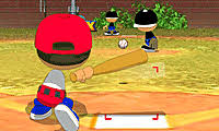 Backyard Sluggers Backyard Sports Sandlot Sluggers Free Online Games At Agame Com