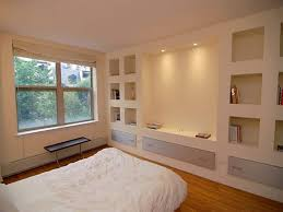 bedroom unique tv wall units built in wall units with desk full