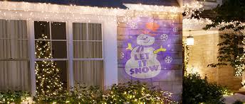 christmas spotlights outdoor christmas decorations