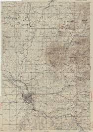 Libby Montana Map by Railroads Of Montana And The Pacific Northwest Photography By Dale