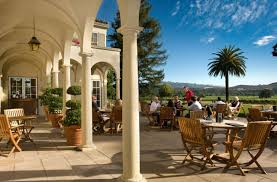 National Patios by 13 Beautiful Winery Patios In Sonoma U0026 Napa