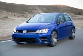 hatchback cars 2016 2016 volkswagen golf r a 168 mph blistering german hatchback