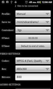 converter android apk for android
