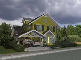 Modern American Homes Plans House Design Plans - American homes designs