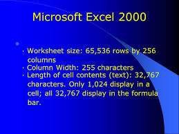 what is excel excel is a tool to organize calculate and display