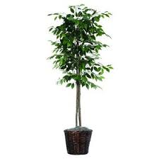 artificial tree artificial flowers plants target