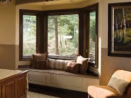 How To Build A Window Seat In A Bay Window - bay windows bow windows renewal by andersen bay windows