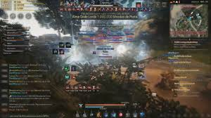 siege gode combo witch bdo sa node war