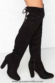 s boots nz s boots australia nz 181 76 eliza black suede peep toe