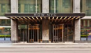 the row hotel new york zaramcdaid ie