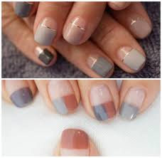 shift your style u2013 natural nail art trending for spring