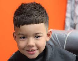 no gel boy haircut 31 cute haircuts for boys updated for 2018