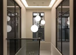 model staircase astounding staircase pendant lighting picture