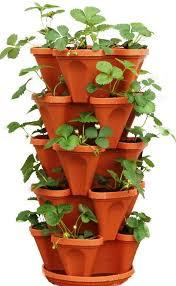 pvc strawberry tower vertical pvc strawberry planter