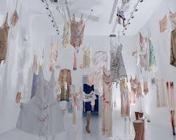 every curve art installation zoe buckman