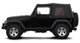 amazon com 2003 jeep wrangler reviews images and specs vehicles