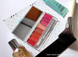 Warna Eyeshadow Wardah Yang Bagus racun warna warni review wardah lip palette
