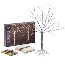 craft crush yarn tree create a jewelry stand or home