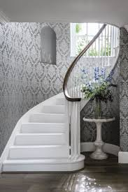 Wallpapers Interior Design by 25 Best Hallway Wallpaper Ideas On Pinterest Wallpaper For