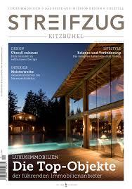 Alno K Hen Streifzug Kitzbühel Ausgabe 41 Sommer 2017 By Streifzug Media
