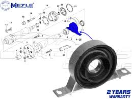 nissan elgrand accessories uk for nissan elgrand e50 3 0 3 2 3 3 2wd centre propshaft bearing