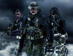 model captain u201esoap u201c mactavish game call of duty modern warfare