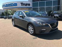 mazda 3 sport used 2014 mazda 3 sport gs alloy wheels bluetooth gs alloy