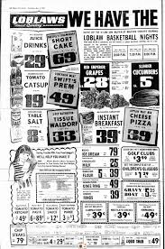 Loblaws Home Decor Tbt Loblaws In The Buffalo Ny Area Fancy Title Here