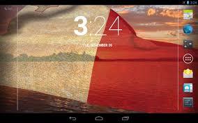 Matla Flag 3d Malta Flag Live Wallpaper Android Apps On Google Play