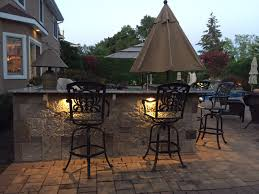 Outdoor Kitchen Lights Blog Outdoor Lighting Perspectives