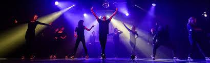 Adolf Ehrmann Bad Dance Academy Tanzschule Gutmann