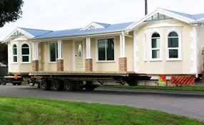 GREEN GUIDE TO PREFAB The History Of The Mobile Home And Its - New mobile home designs