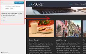 colors home page explore u2013 themegrill docs