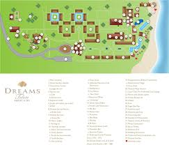 tulum map welcome to dreams tulum resort spa
