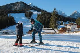 winter sports edelweiss lodge and resort