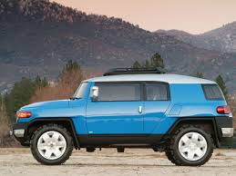 american toyota toyota fj cruiser concept 2003 u2013 old concept cars
