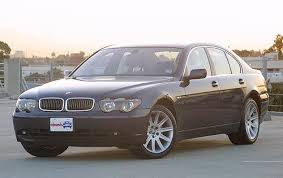 used 2002 bmw 745i for sale used 2003 bmw 7 series for sale pricing features edmunds