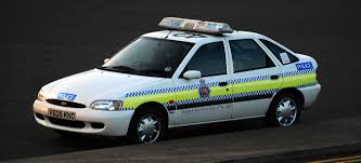 cars ford file ford escort police car jpg wikimedia commons