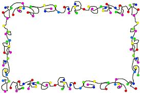 christmas lights clipart and white u clip art fingerprint light