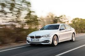 bmw ads 2015 the 2015 bmw 4 series gran coupe priced at 41 225 motor trend wot