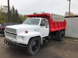 ford f700 truck ford dump trucks in ohio for sale used trucks on buysellsearch