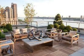 rooftop deck design uncategorized rooftop patio design ideas inside stunning